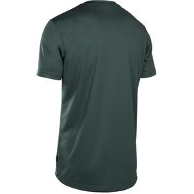 ION Scrub Fietsshirt korte mouwen Heren groen